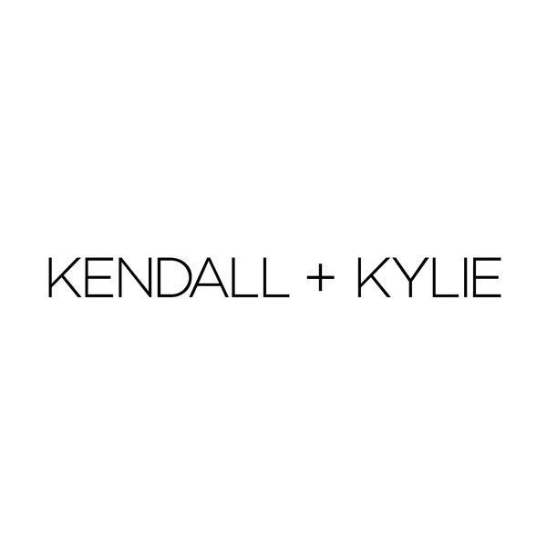 Kendall + Kylie.